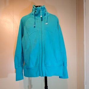 Mondetta Turquoise Athletic Wear